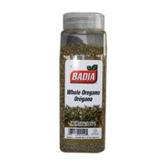 Badia Whole Oregano - 6 oz.