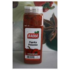 Badia Paprika - 16 oz.