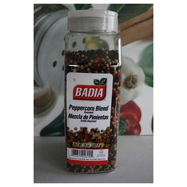 Badia Gourmet Peppercorn - 16 oz.