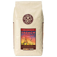The Coffee Bean & Tea French Whole Bean Coffee - 2 lbs.