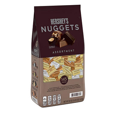 Hershey�'s Nuggets Assortment - 52 oz.
