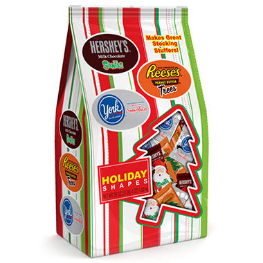 Hershey's Holiday Assorted Chocolate