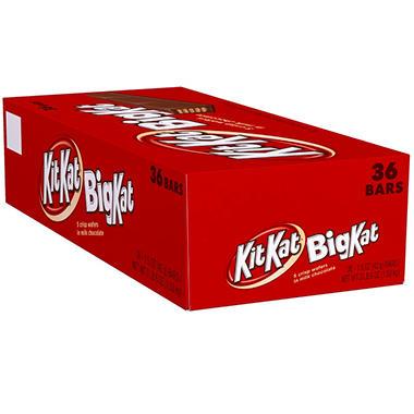 Kit Kat® Extra Crispy - 36 / 1.61 oz.