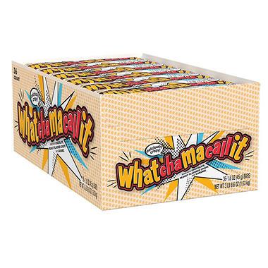 Hershey's Whatchamacallit - 1.6 oz. - 36 ct.