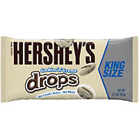 Hershey's Drops Cookies 'n' Creme Candy (2.1 oz., 18 ct.)