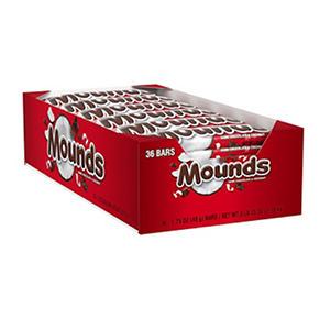 Peter Paul® Mounds® - 1.75 oz. - 36 ct.