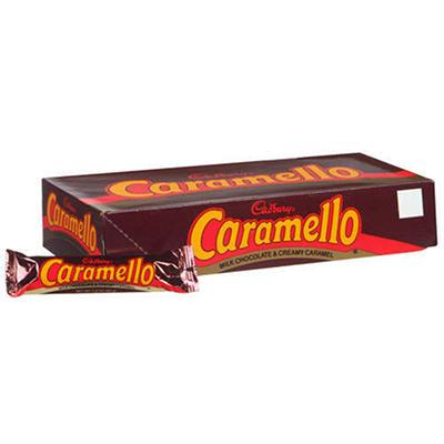 Cadbury® Caramello® - 36 Bars