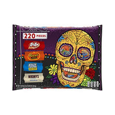 Hershey Skull Candy Bag (220 ct.)