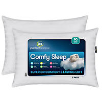 Serta Standard/Queen Bed Pillow (2 pack)