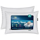 Serta Standard/Queen Bed Pillow - 2 pk.Image