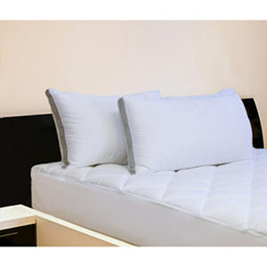 Hotel Luxury Reserve Collection Bed Pillow - Jumbo (2 pack)