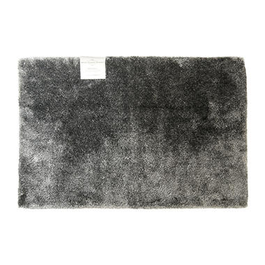 "Hotel Luxury Reserve Collection Bath Rug, Various Colors (24""x36"")"