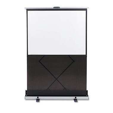 Quartet Portable Cinema Projection Screens