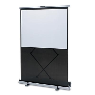Quartet Portable Cinema Projection Screens
