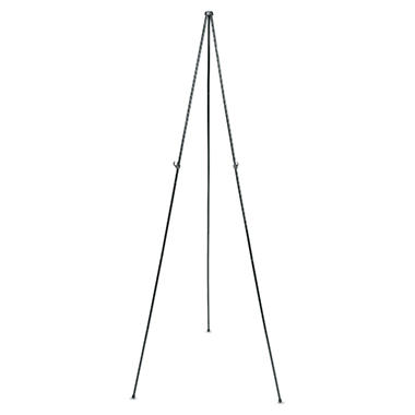 Quartet Full Size Instant Easel, 62-3/8