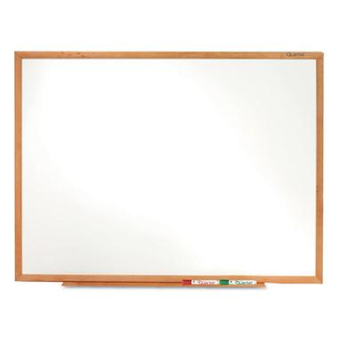 Quartet - Standard Dry-Erase Board, 72