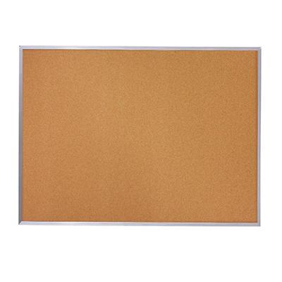 Quartet - Aluminum Frame Bulletin Board