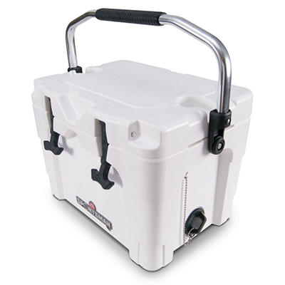 Igloo Sportsman 20 Quart Cooler - White