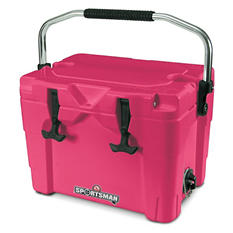 Igloo Sportsman 20 Quart Cooler – Pink