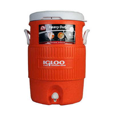 Igloo Seat Top Heavy Duty - 5 Gallon