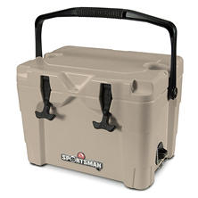Igloo Sportsman 20 Quart Cooler – Tan