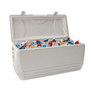 Igloo MaxCold - White - 150 qt.