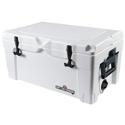 Igloo 55 QT Sportsman Cooler - Choose Your Color