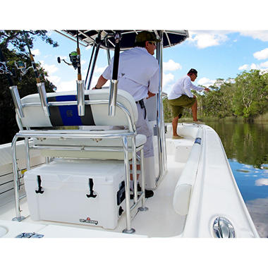 Yeti Cooler For Sea Hunt 234 The Hull Truth Boating