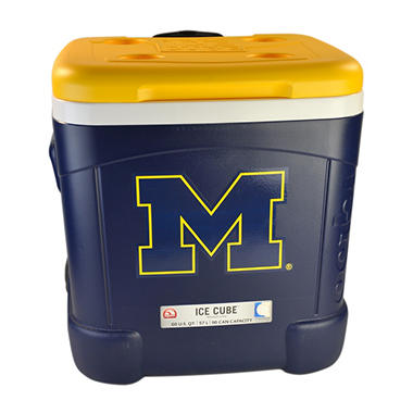 MICHIGAN 60QT COOLER
