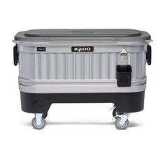 Igloo Party Bar Cooler - Powered By LiddUp