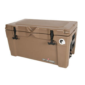 Igloo 55-Qt. Sportsman Cooler - Tan