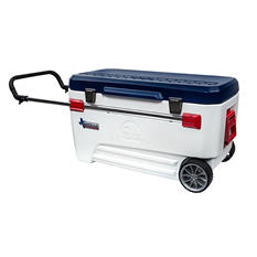 Igloo 110 Qt Texas Glide Cooler