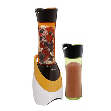 Oster MyBlend Blender with Extra 20-oz. BPA-Free Sport Bottle