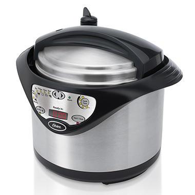 Oster Pressure Cooker