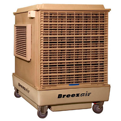 MobileMAX 2 Cooling Unit