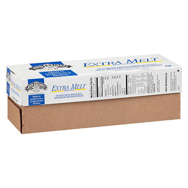 Land O'Lakes®  Extra Melt White 6-5-lb.