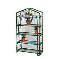 Bond Bloom Greenhouse