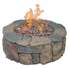 Pinyon Gas Fire Pit