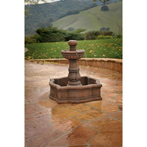 Pembrooke Water Fountain