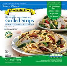John Soules ABF Grilled Chicken Strip (18 oz.)