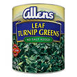 The Allens® Turnip Greens - 101 oz.