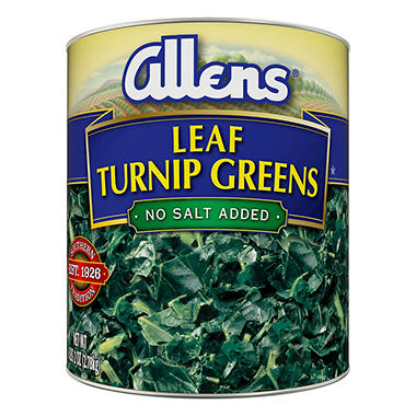 The Allens� Turnip Greens - 101 oz.