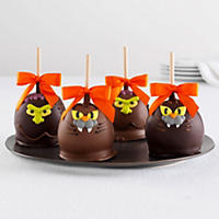 Mrs. Prindables Spooky Indulgence 4-Pack Gift Set
