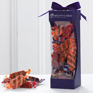Mrs. Prindables Metropolitan Wrapped Caramel 24-Piece Gift Set
