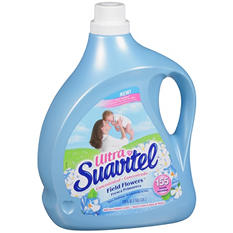 Suavitel® Field Flowers Fabric Conditioner - 129 oz.