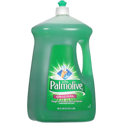 Ultra Palmolive® Original Dish Liquid - 90 fl. oz.