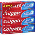 Colgate® Cavity Protection Fluoride Toothpaste - 8.2 oz. - 4 pk.