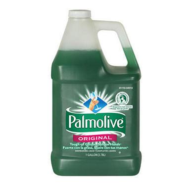 Palmolive® Original - 1gal - Sam's Club