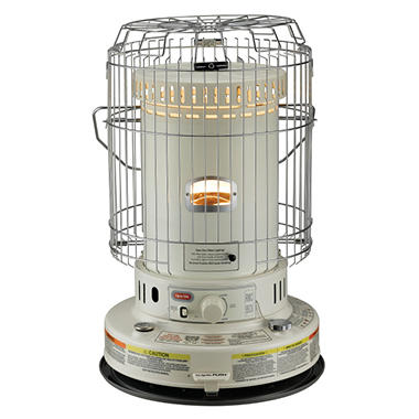Dyna-Glo Indoor Convection Kerosene Heater, 23,000 BTU