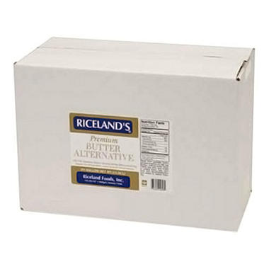 Riceland Premium Butter Alternative - 1 gal. - 3 ct.